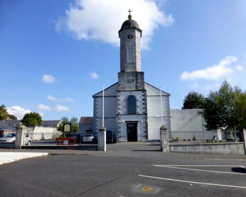 St. Brigid's Parish Church