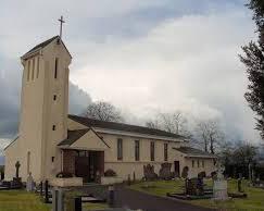 St Joseph & St Malachy's    Church Drummullan  Co. Derry