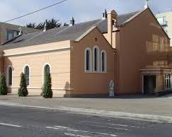 Church of the Assumption and st Columbanus and Gall
