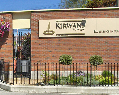 Kirwans Funeral Home (Room 4)