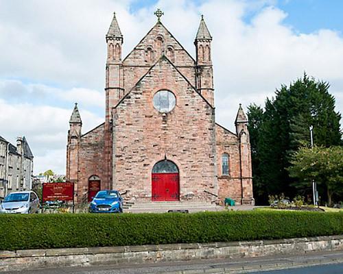 St Margarets RC Church
