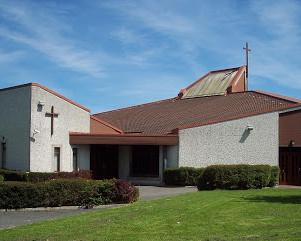 St Fiacre's Church