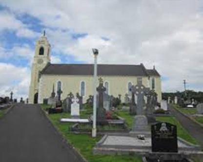 St Livinus Church