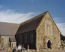 St Agatha's Church, Clar