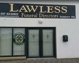 Lawless Funeral Directors