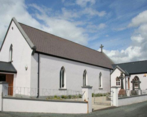 Iskaheen Parish