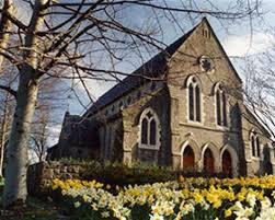 St Patrick's Church Dungiven