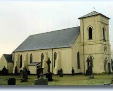 Church of St Joseph's Ackinduff