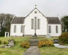 The Church of The Most Holy Rosary