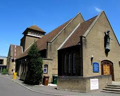 Immaculate Conception, Bicester (Archdiocese of Birmingham)
