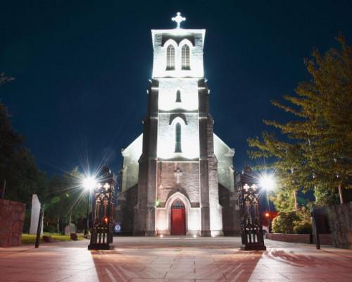 St. Conleth's Parish