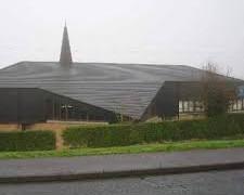 Braniel Church