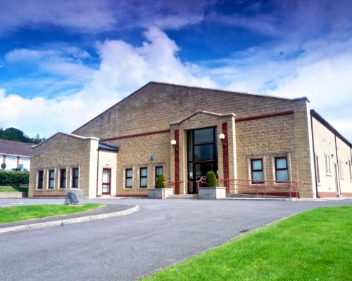 Carryduff Community Church