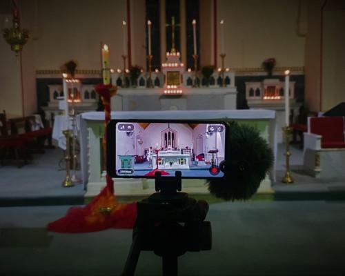 Parish of Kilmovee (Mobile Camera)