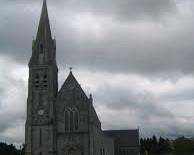 St Fintan's Church Mountrath