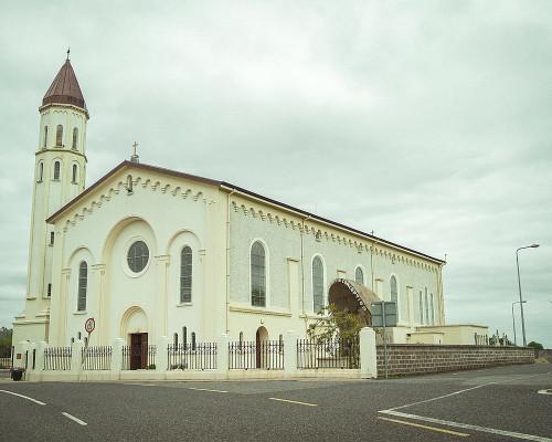 Belturbet Church