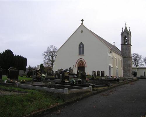 Truagh Parish