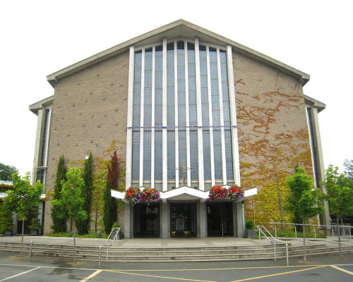 Church of the Guardian Angels