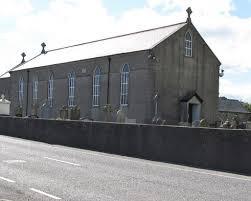 St Mary's Glasdrumman