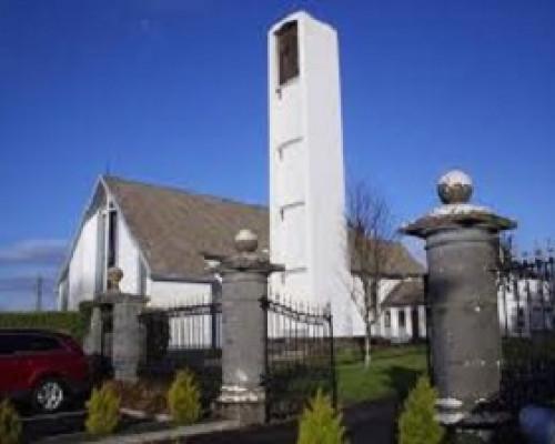 Ardrahan Parish Church