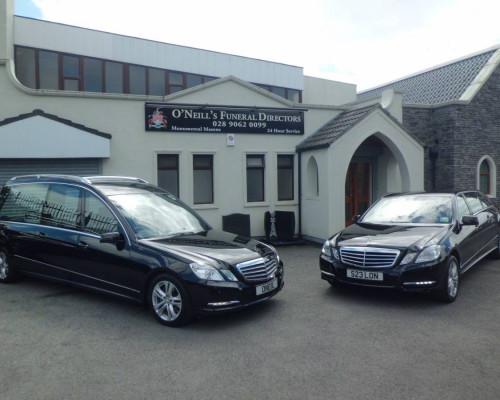 O'Neill's Funeral Directors