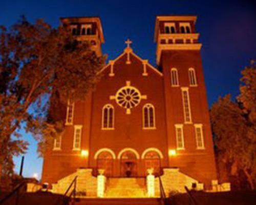 Church of Christ The King (Sudbury)