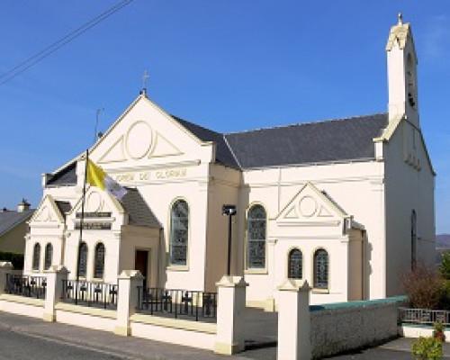 Sacred Heart and St. Joseph Church