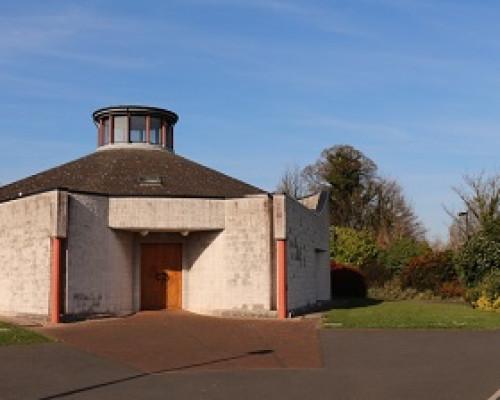 Derriaghy Parish, St. Colman's Church