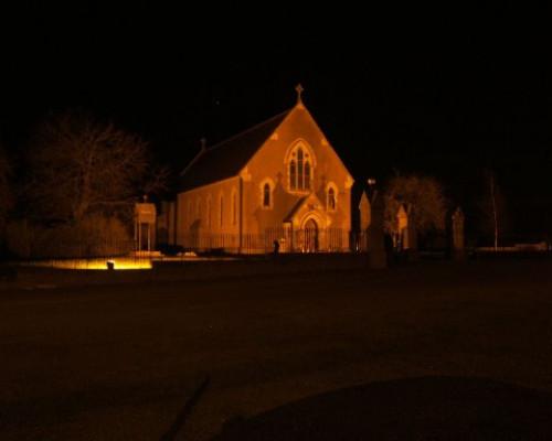 St Mary's Church (Raheen)