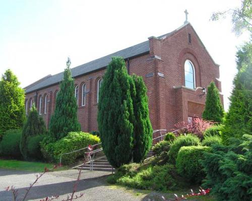 Church of the Assumption (Tullyallen)
