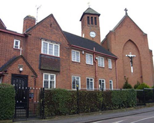 St Elizabeths Church