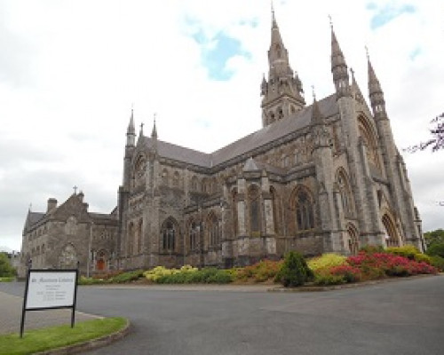 St Macartan's Cathedral