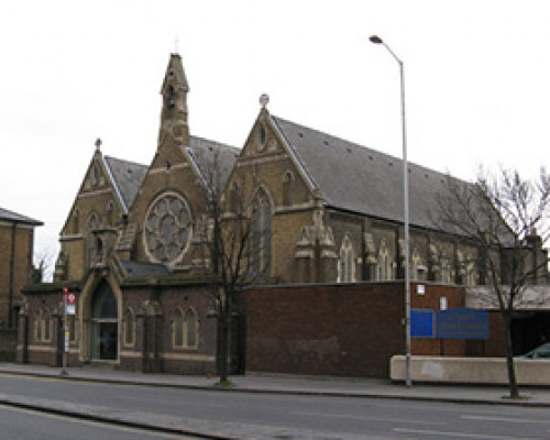 St Mary's Catholic Church (Our Lady of Reparation)