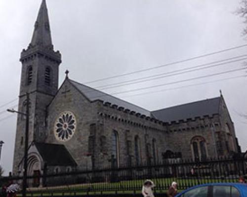 St Senan's Church