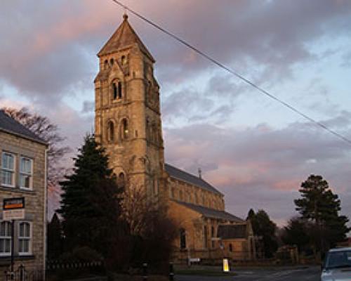 St Edward King & Confessor Church (Clifford)