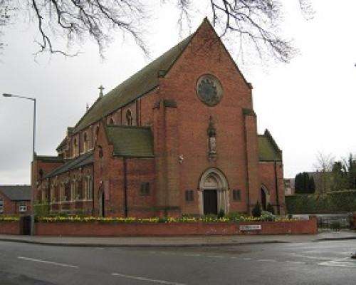 St Edward's Church (Selly Park)