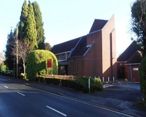 St George and St Teresa Church (Dorridge)