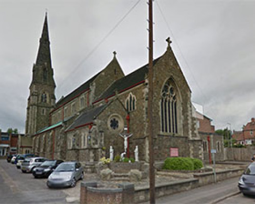St Osburg's Church