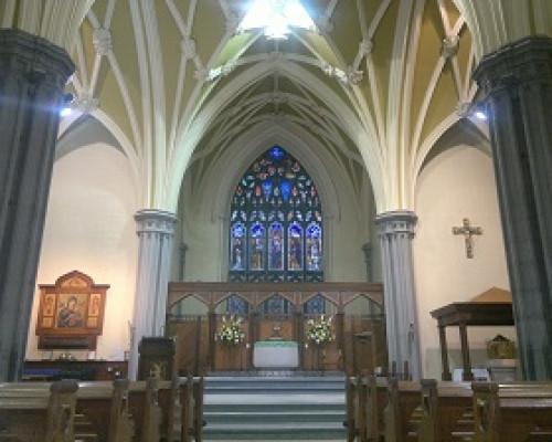 Tuam Parish