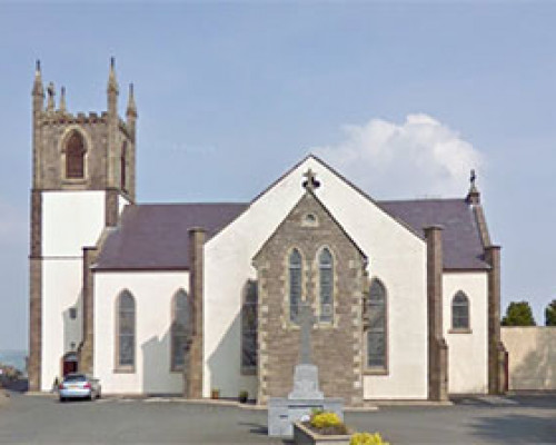 Church of St Colmcille