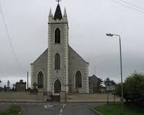St Patrick's R.C Church