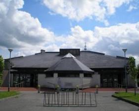 Cill Mhuire Church