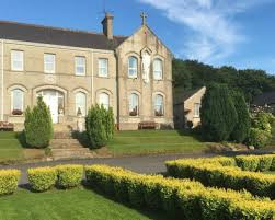St Anne's Shrine & Chapel (former Poor Clare Convent)