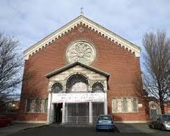 Our Lady of Lourdes, Dublin