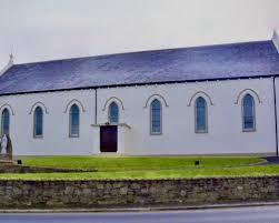 St Mary's Star of the Sea Church