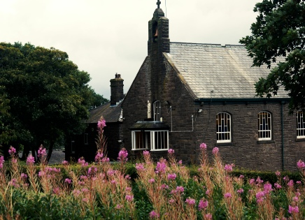 St Joseph's (The Moorland Sanctuary) Withnell