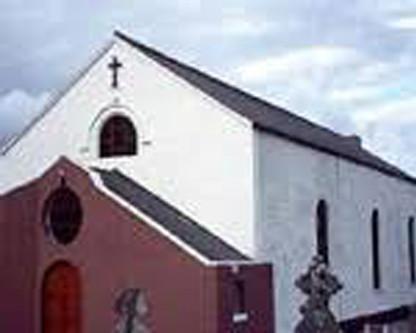 St. Fintan's Church, Ballyfin
