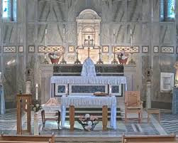 St Joseph's, Dunkeld Diocesan Centre, Lawside