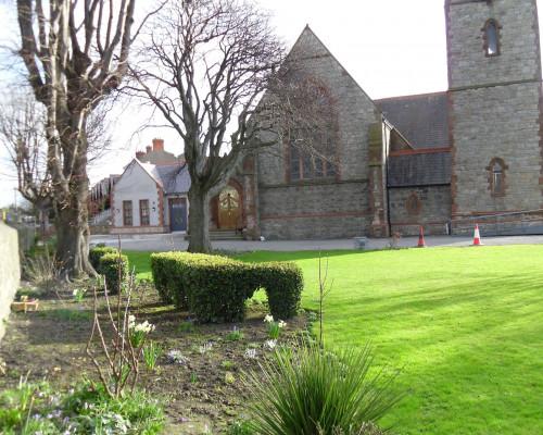 Clontarf & Scots Presbyterian Church