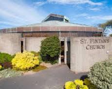 St. Fintan's Parish Church